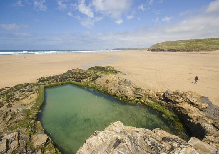 New Retreats in Cornwall Planned