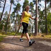 Nordic walk 1
