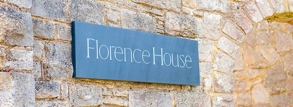 2nd - 5th July 2017 Florence House Retreat