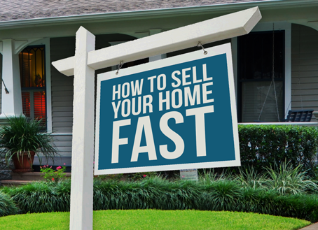 TRADITIONAL HOME SALE VS CASH OFFER