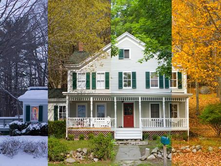 Sell a House During Peak Season