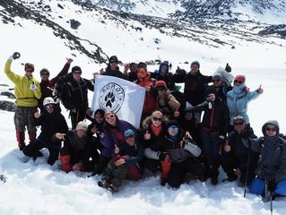 Восхождение на Мунку-Сардык (3491 м)