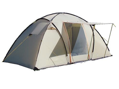 Палатка кемпинговая Rockland Family 4