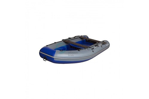 Лодка надувная Селенга-360 нд
