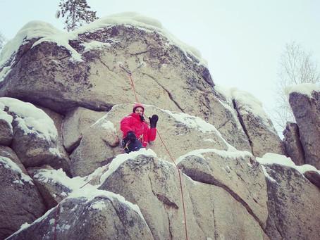 Школа альпинизма для инструкторов