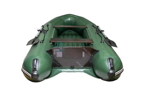 Лодка надувная SibRiver Бирюса-325 НД