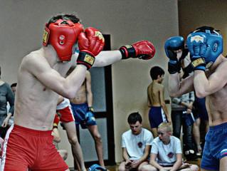 Тестовый турнир по кулачному бою среди детей на призы команды БОЕВАЯ СИБИРЬ