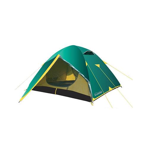 Палатка туристическая Tramp Nishe 3