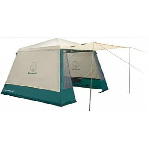 Тент-шатер Greenell Веранда Комфорт