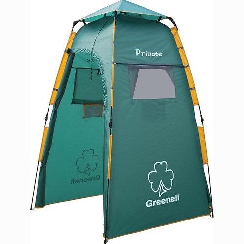 Палатка санитарная Greenell Privat