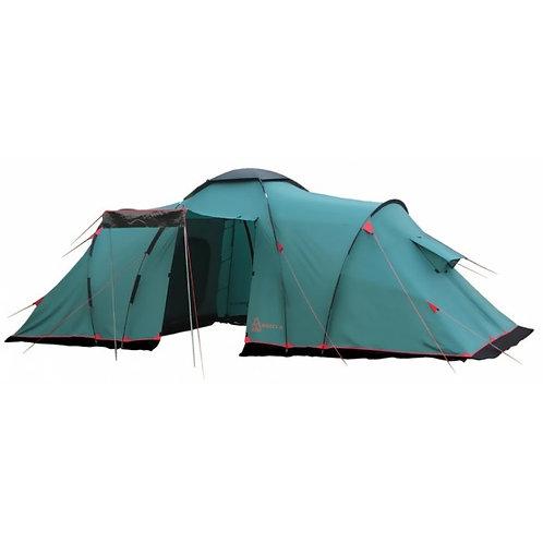 Палатка кемпинговая Tramp Brest 9+
