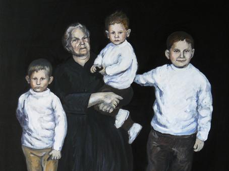 Retrato familiar por encargo