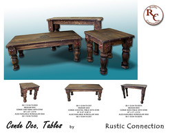 33-Conde Occ Tables
