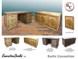 15-Ex Desk