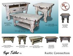 23-Yugo Tables