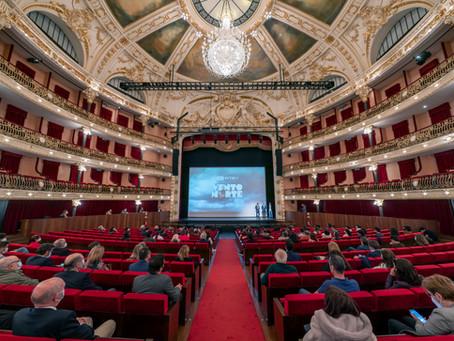 Apresentação da série Vento Norte - Teatro Circo - Braga - 19-04-2021