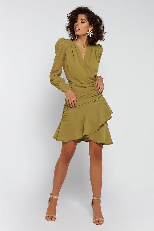 Vestido Manati