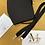 Thumbnail: PACK Mascarilla negra Homologada + Cadena para mascarillas y gafas
