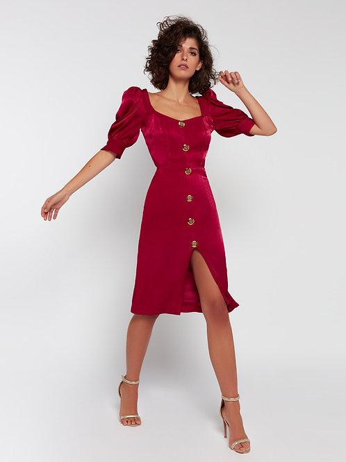 Vestido Baracoa