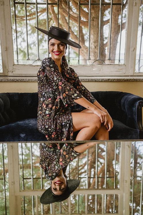 Vestido Kimono Baradello