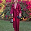 Thumbnail: Kimono Guinda