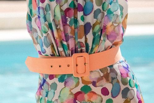 Cinturón coral