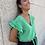 Thumbnail: Blusa Teulada Verde Andalucía