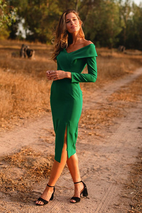 Vestido Salma