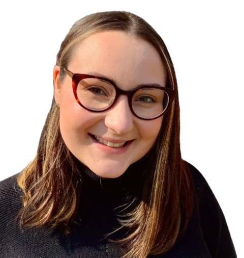 Emily Peterman, Intern