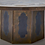 """Thumbnail: Patinated Brass """"Chan"""" Coffee Table by Philippe and Kelvin Laverne, c1960"""