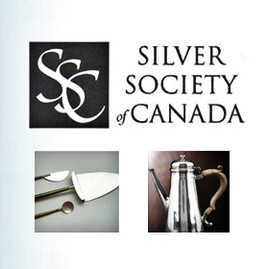 THE SILVER SOCIETY OF CANADA
