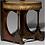 """Thumbnail: A rare """"Mosque"""" chair by Carlo Bugatti (Italian, 1856-1940) c1902"""