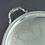 Thumbnail: A large Victorian sterling silver tea tray, Richard Martin & Ebenezer Hall, 1869