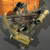 ECCENTRICITIES E0011A marine sextant-006