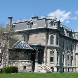 CANADIAN CENTRE FOR ARCHITECURE