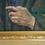 Thumbnail: Abel Boyé (French 1864-1934) 'Vieille Gasconne' exhib. Salon des artistes, 1902