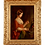 Thumbnail: James Eckford Lauder RSA (Scottish, 1811-1869) The Jewel-Casket, c1850