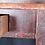 Thumbnail: A 19th C French Canadian lave main / wash stand with drawer & original paint