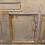 Thumbnail: A magnificent mid 19th C Quebec corner cabinet / encoignure Québecois