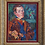 Thumbnail: Frederick Bradley (attributed) Portrait of a gentleman, Mougins, 1939