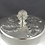 Thumbnail: An English silver cup & cover, Goldsmiths & Silversmiths Co, London 1927