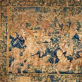 CARPETS D0031A Flemish Tapestry.jpg