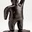 Thumbnail: AKEEAKTASHUK (1898-1954) 'Hunter with spear and knife' circa 1950