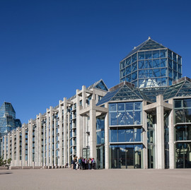 NATIONAL ART GALLERY OF CANADA