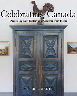 Petr Baker 06 - Book - Celebrating Canad