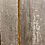 Thumbnail: A striking mid 19th C French Canadian pine wardrobe in original paint, Quebec