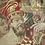 Thumbnail: A fine & rare late 17th C Brussels historical tapestry: Alexander and Porus