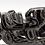 Thumbnail: A 19th C unidentified Haida artist, Haida-motif argillite panel pipe, circa 1830