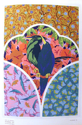 Elisabeth Legge 01 - Porchoir Print by A