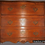 Thumbnail: A fine late 18th C serpentine butternut commode, Quebec